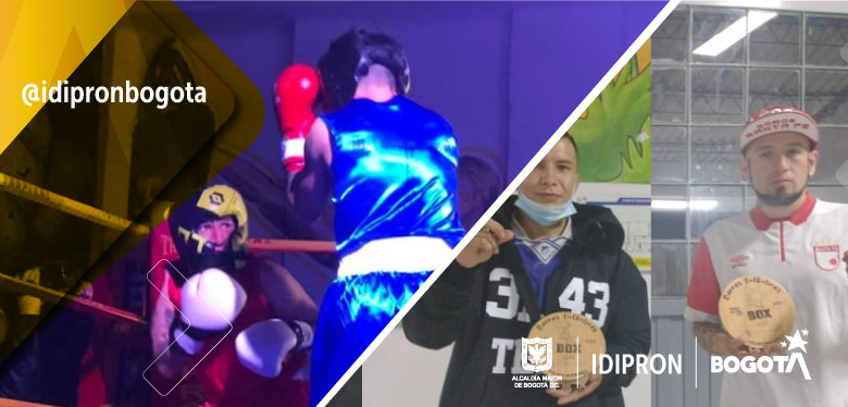 Barras Futboleras ¿Qué importa el resultado de quién o quiénes ganaron la primera épica batalla de barras futboleras en un ring de boxeo?