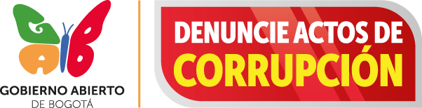Denuncie posibles actos de corrupción